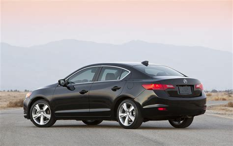 acura ilx sedan 2013 widescreen exotic car wallpapers 14