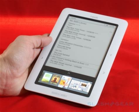 barnes and noble wifi barnes noble nook lite will supposedly feature wifi only