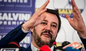 Populism and Uncertainty - Italy Searches for a Government ...