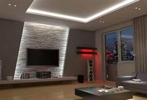 wohnzimmer fernsehwand 30 wohnzimmerwände ideen streichen und modern gestalten