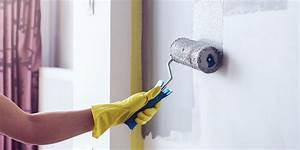 Peindre Un Mur Deja Peint Sans Poncer : locataire quels sont vos droits marie claire ~ Dailycaller-alerts.com Idées de Décoration