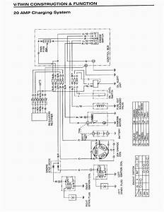 60 Beautiful Honda Gx390 Charging System Wiring Diagram Images