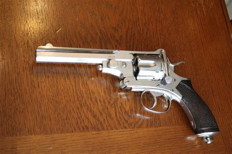 custom webley revolver search weapon revolvers guns and weapons