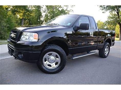 purchase   ford  stx  regular cab