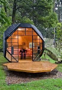 Tiny House Stellplatz : minihaus und modulhaus beispiele aus aller welt 5 tiny houses ~ Frokenaadalensverden.com Haus und Dekorationen