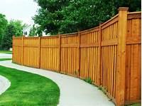 backyard fence ideas Innovative ideas for your backyard fence – CareHomeDecor