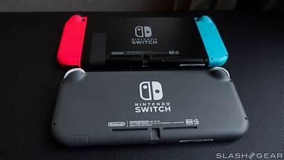 Switch Nintendo Lite Standard Button Reset Hit