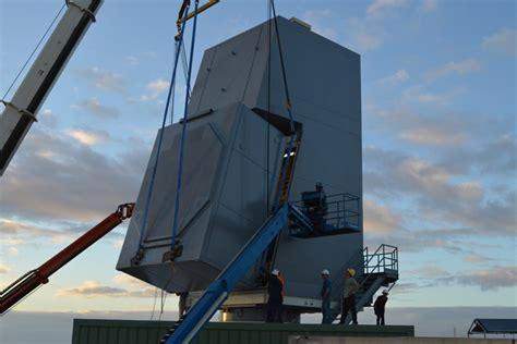 ddg 51 flight iii design efforts nearly complete radar