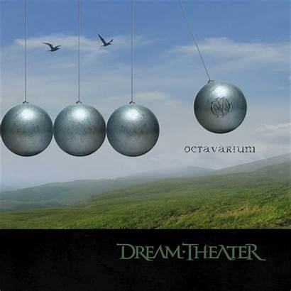 Octavarium Dream Theater Album 1987 Ratings Stars