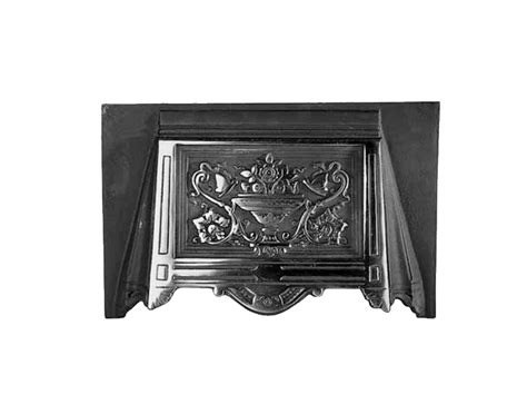 Fitting A Fireplace Insert by Buy Cast Iron Fireplace Hood