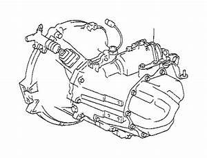 Toyota Matrix Manual Transmission