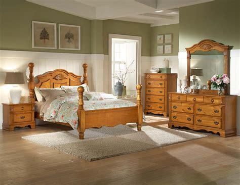 solid pine dresser homelegance archdale bedroom set pine b2139 bed set