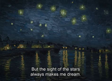 quotes loving vincent  top quotes