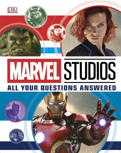 marvel studios   questions answered dk uk