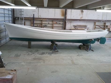Commercial Fishing Boat Interiors by Outer Banks Custom Boat Builders Boat Repairs Boat