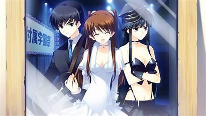 Album Anime Mini