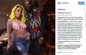 Rick Ross Is Putting Respect On Some Female Bosses – SOHH ...