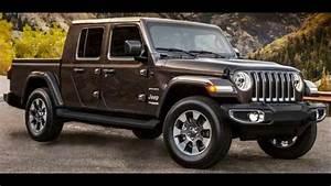 Jeep Wrangler Pick Up : 2019 jeep wrangler pickup release cars review 2019 ~ Medecine-chirurgie-esthetiques.com Avis de Voitures