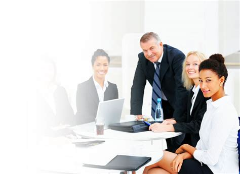 diverse business meeting effective strategic marketing for associations and more