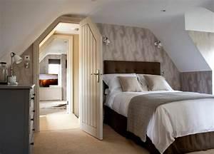 Meuble Pour Comble : meuble pour comble amazing good meuble sous comble ~ Edinachiropracticcenter.com Idées de Décoration