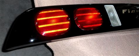 Anyone Currently Making The Corvette Tail Light Panel With