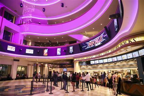 Cineworld to Buy Regal in $3.6 Billion Movie Theater Deal ...