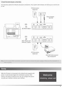 Yealink T40p Ip Phone User Manual