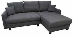 Couch Für Kleine Räume : kleine eckcouch mit ottomane sofadepot ~ Sanjose-hotels-ca.com Haus und Dekorationen