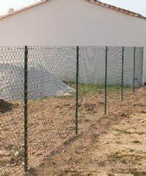 Cloturer Son Jardin Pas Cher : grillage cloture tout savoir sur le grillage pour cloture ~ Melissatoandfro.com Idées de Décoration