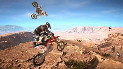 Ps4 Xbox Extreme Motocross Pc Nitro Mx