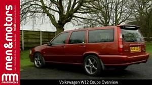 1998 Volvo V70-r Review