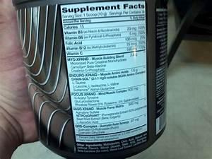 Austin U0026 39 S Crazy Science Blog  Xpand 2x Review Caffeine