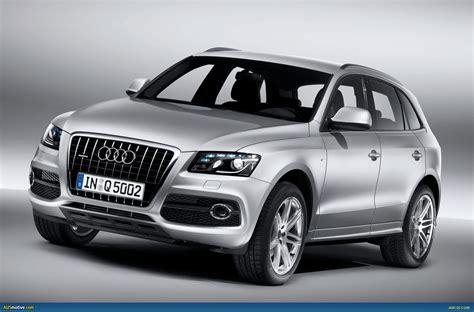 Audi Q5 by Ausmotive 187 Audi Q5 S Line Image Gallery