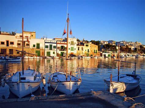 Porto Colom by Porto Colom Mallorcaguide