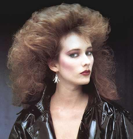 80s hair style 80 s hairstyles