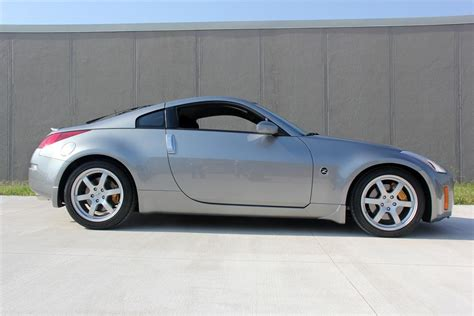 nissan coupe 350z 2003 nissan 350z 2 door coupe 162629