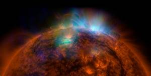 NASA's NuSTAR Scans the Sun with X-ray Vision