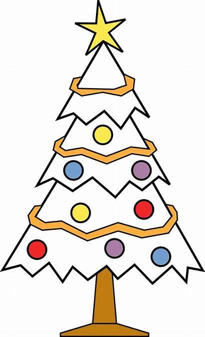 Tree Christmas Clipart Filigree Transparent Webstockreview Nursery