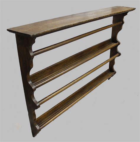 bargain johns antiques antique oak plate rack original finish bargain johns antiques