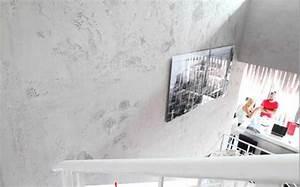 Betonoptik Selber Machen : wand in betonoptik spachteln w rmed mmung der w nde malerei ~ Sanjose-hotels-ca.com Haus und Dekorationen