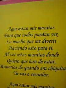Happy Mother's Day Poems Spanish