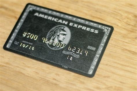 Check spelling or type a new query. 20 Things You Didn't Know about the American Express Black Card