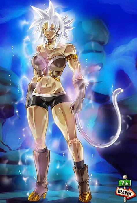 commi  kuri ultra instinct   heaven anime