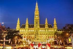 Vienna Christmas Markets Holidayguru ie