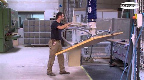 vacuum tube lifter jumboergo flexible loading unloading