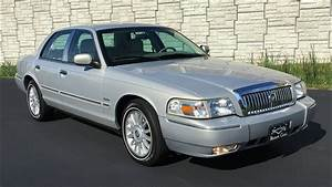 2010 Mercury Grand Marquis Ls Ultimate For Sale At Specialty Motor Cars Lincoln Town Car Crown