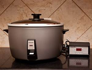 Electrical Wiring Diagram Of Rice Cooker