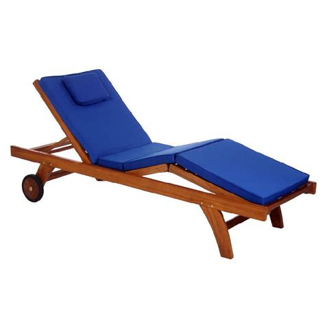 adirondack chairs and cushions teak chaise lounger