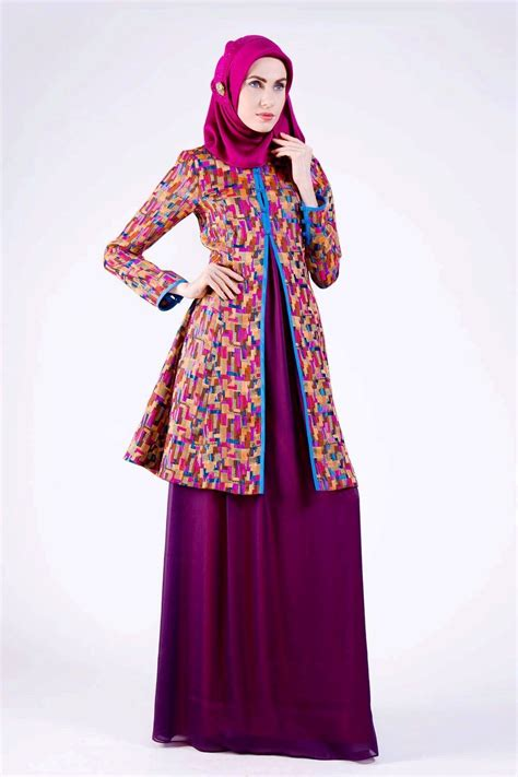 baju gamis muslim 19 gambar baju gamis muslim terlengkap gambar busana