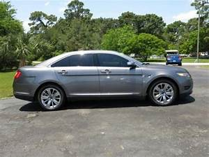 Purchase Used 2012 Ford Taurus Limited In 3335 Commercial